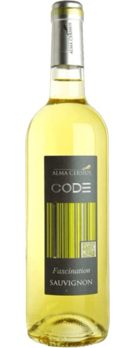 Code Fascination Sauvignon
