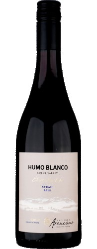 Humo Blanco Syrah Lolol Valley